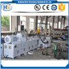 Het samenstellen van de Onderwater Plastic Machine van de Extruder