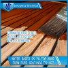 Água - plutônio 2k baseado para os revestimentos de madeira da mobília