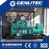50Hz aprono il tipo generatore del diesel di Cummins 750kVA