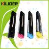 Color compatible del laser de la impresora para el cartucho de toner de la copiadora de Xerox para DC-5065/6500/5400/7500/6075/5540/7550