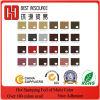 Высокое Quanlity Hot Stamping Foil для Fabrics