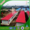 Qualitäts-helle Stahlkonstruktion-temporäre Häuser
