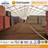인도를 위한 임시 White Roof Industrial Tent