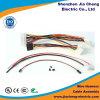 Asamblea de cable automotora de la batería del harness del alambre