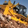 Caterpillar Technology SD7 High Drive의 중국 Best Bulldozer