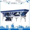 Máquina concreta de tratamento por lotes rápida automática do grupo da velocidade PLD (2 3 4 escaninhos agregados)