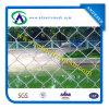 Загородка звена цепи (PVC&Galvanized)