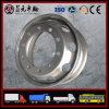 Оправа колеса тележки с светлым стальным материалом 11mm