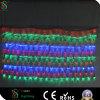 Multi Weihnachtsdekoration-Fantasie-Lichter der Farben-LED