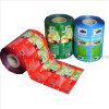 Pellicola di rullo di plastica istante del pellicola di rullo di imballaggio della polvere del tè/imballaggio per alimenti