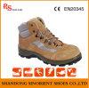 Retratos de sapatas de segurança China RS505