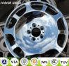 Roda de alumínio da liga do carro da borda da réplica para o Benz Maybach