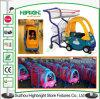 Einkaufszentrum Hand Push Kids Shopping Trolley Cart für Kiddie