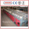 PVC PP tôle ondulée de toit / Plate Ligne de production