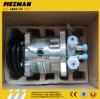 Sdlg LG936 바퀴 로더 엔진 부품 공기 압축기 아시리아 Se5h14 7200002336