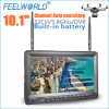 RC Remote Controller를 위한 DVR 500CD/M2 Brightness를 가진 Feelworld 10.1 Inch Fpv Monitor