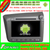 Android 4.2 Car GPS Navigation per Honda 2012 Civic Rhd 8 Inch Capacitive Touch Screen