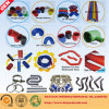 Tuyau en silicone de haute qualité, tuyau en silicone droit Hump Hump