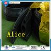 Заграждение масла Absorbent/резиновый нефтяной бум/резиновый соединение кабеля