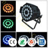 Helles 24PCS LED Parcan 10W LED 4in1 Stadiums-Licht bester Preis DJ-