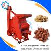 El desgranador del cacahuete quita el descortezamiento del cacahuete de la máquina que descasca la máquina