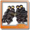 方法Style 3A WeavingインドのRemy Hair