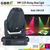 DMX512 100W LED Moving Head Spot Light (GBR-3064)