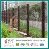 電流を通された溶接された金網ロール価格によって溶接される金網の塀