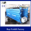 Electric Scissor Lift with High Quality