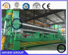 W11s-20X3200 Universal Upper Roller Sheet Plate Rolling e Bending Machine