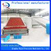 Chiles que procesan la maquinaria, máquina de proceso del polvo de chiles, secador de la pimienta