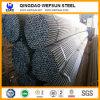 Grande qualità e tubo d'acciaio galvanizzato carbonio saldato servizio per la struttura ed il trasporto
