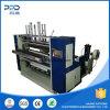 Alta calidad grande Web térmica de la máquina del rollo de papel cortadora rebobinadora