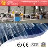 Chaîne de production ondulée d'extrusion de feuille de PVC de plastique