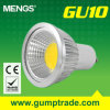 Mengs&reg ; GU10 3W Dimmable DEL Spotlight avec du CE RoHS COB, Warranty de 2 Years (110160020)
