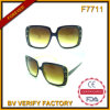 F7711 nouvelle conception Sunglasse Unsex Fashion