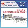 Enige Naald Geautomatiseerde het Watteren Machine