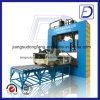 機械をリサイクルする油圧ギロチンの切断の無駄のタイヤ