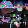 Los muebles más nuevos del resplandor del LED (YS-1901)