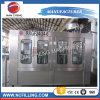 Machine de remplissage de bouteilles complètement automatique du jus 24-24-8