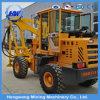 Plaque hydraulique montée sur pelleuse Pile Driver Vibro Hammer pour pile métallique