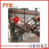 Hochgeschwindigkeitsplastikaufbereitenmaschine Sj-120