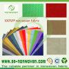 PP tela no tejida para los bolsos de compras, Cubiertas de coches, Textiles para el hogar