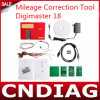 UniversalCar Mileage Correction Tool Digimaster 18 mit Full Cables