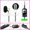 Equipamento de áudio do fone de ouvido com fio para Nokia (EP-S-103)
