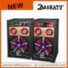 Grosse Leistung beweglicher aktiver PA-Lautsprecher DJ-Ststem (XD10-11)