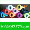 실리콘 정연한 디지털 방식으로 시계 (NFSP061)