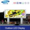 El panel al aire libre impermeable del alquiler LED (P8-4S)