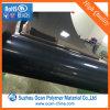 Strato rigido lucido nero d'espulsione del PVC di 915*1830mm per stampa in offset