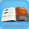 Brochure promotionnelle promotionnelle, prospectus publicitaire, prospectus pliables